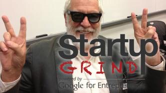 Startup Grind 2014 3xP pasja praca pieniadze wearepl