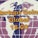 startups going global wearepl