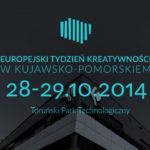 wearepl_Kreatywny biznes - Konferencja Europejski Tydzień Kreatywności