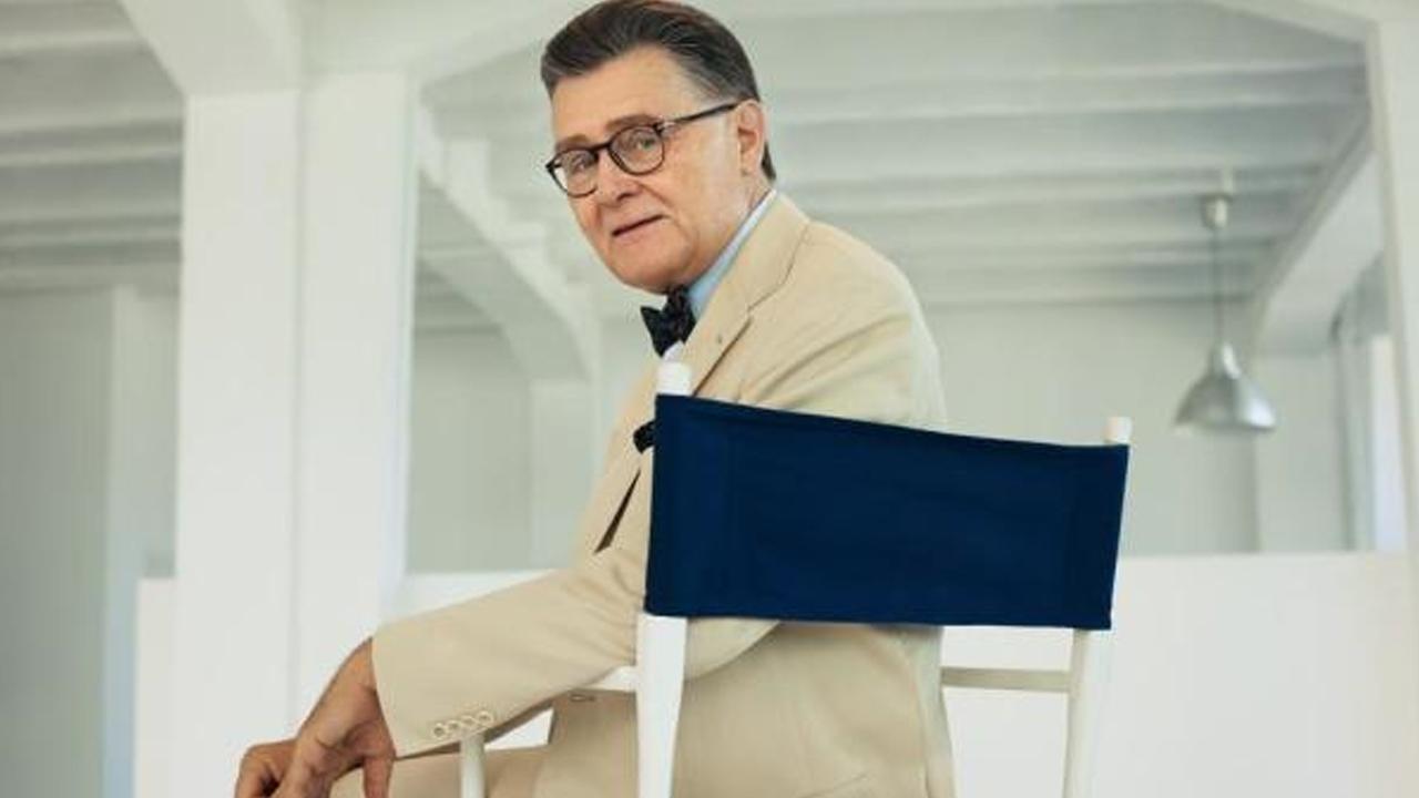 Andrzej Blikle fot. Paweł Fabjański / Ag. SHOOTME