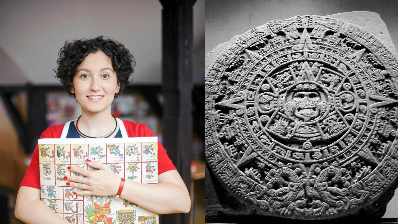 Język prosty w tarapatach czyli jak Polka uczy azteckiego