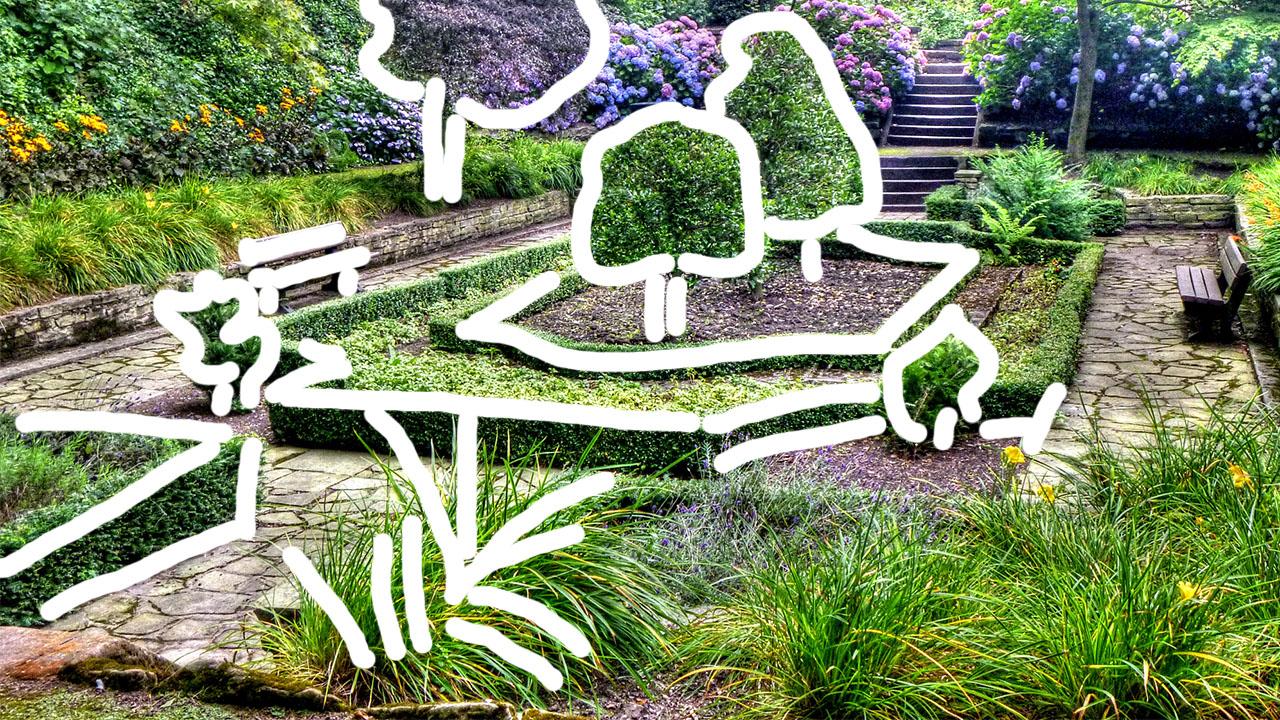 Wlasny ogrod na wyciagniecie myszki wearepl