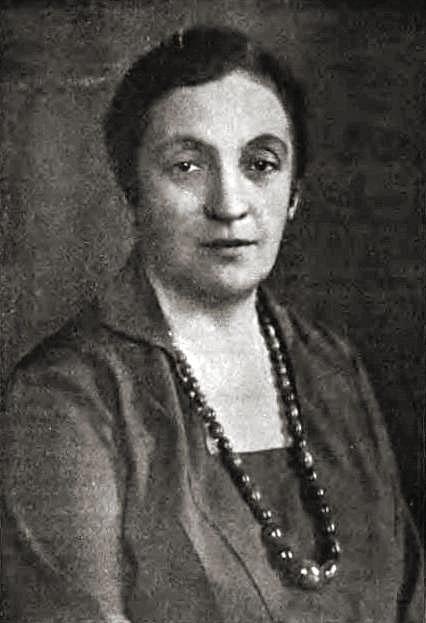 Józef Piłsudski - Aleksandra Szczerbińska