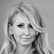 Redakcja weare, Monika Magdziarz - redaktor ds. marketingu i reklamy