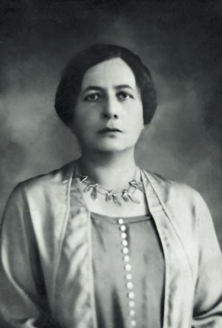 Józef Piłsudski - Maria pierwsza żona